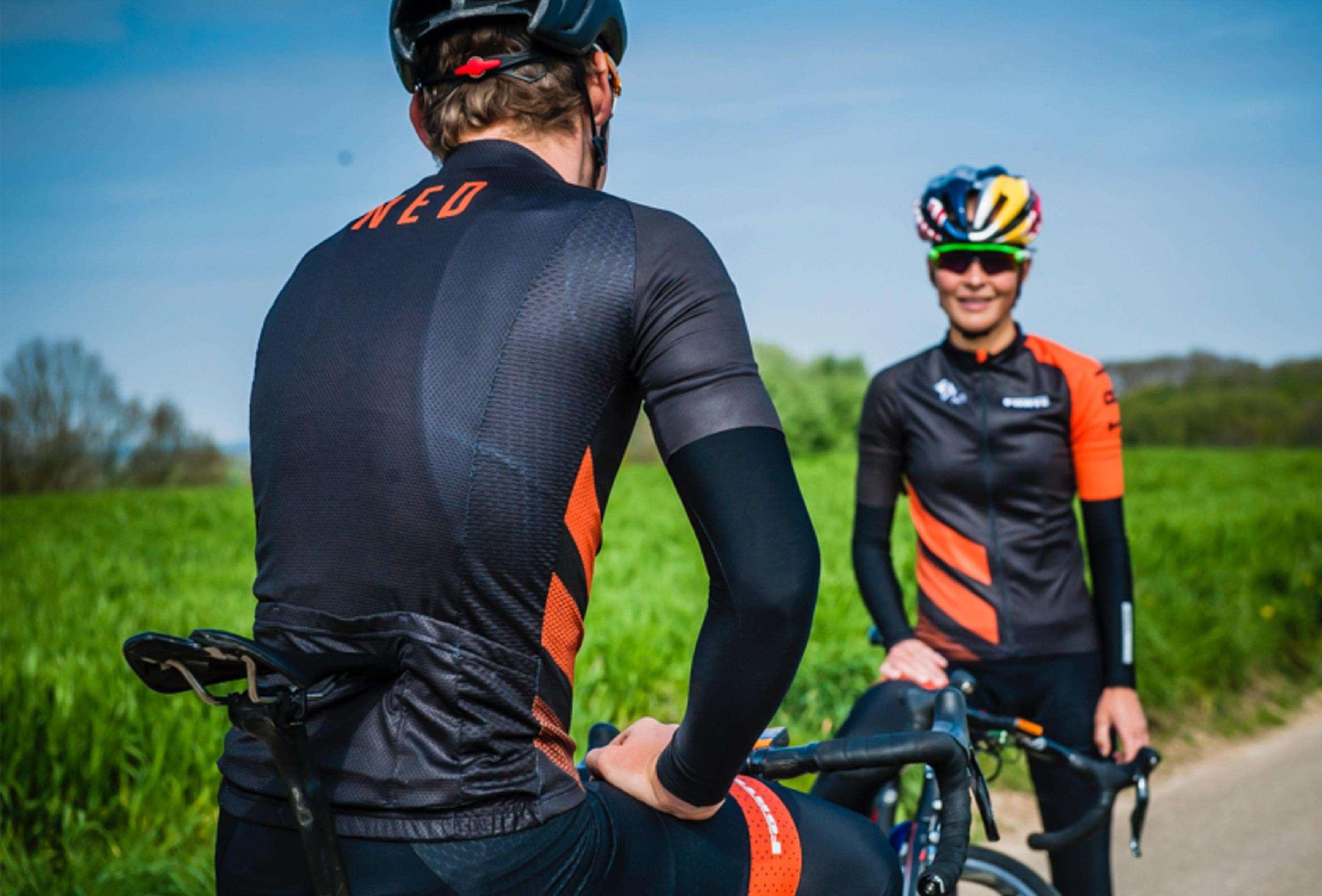Wij Zijn De Nederlandse Triathlon Bond